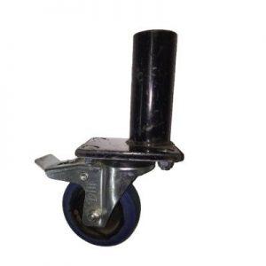 Steeldeck Rolling Castor