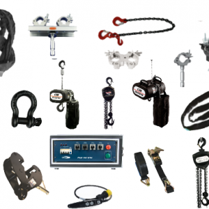 Rigging Equipment