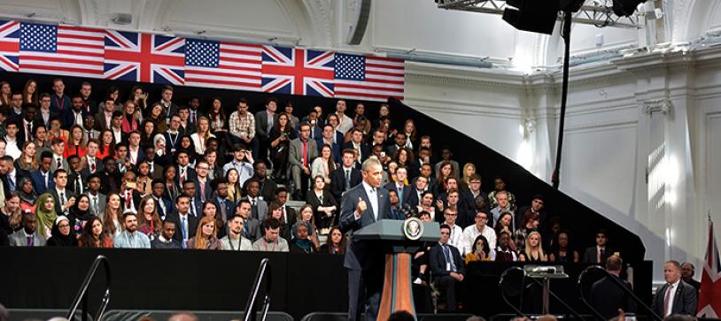 A Presidential Address