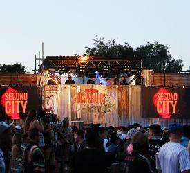 Desperados: Parklife Festival
