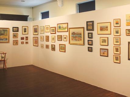 Marcia Gibson Watt: Gallery