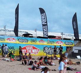 Boardmasters Festival '09